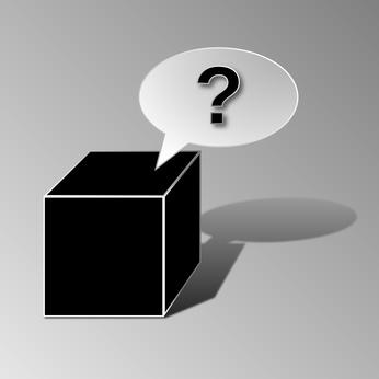 black box trading